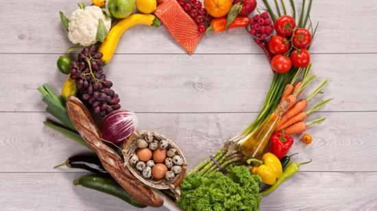 Healthy Eating  to Prevent Heart Attack