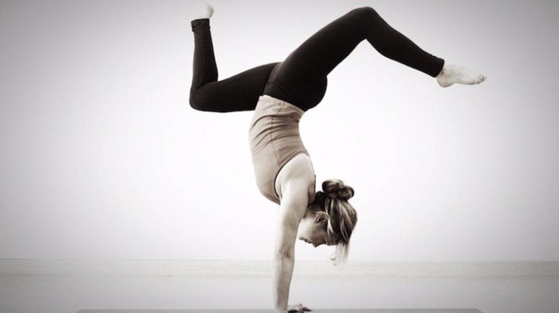 A Journey Towards Fitness With Yoga