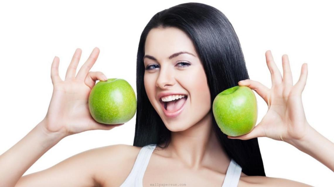 Top Secrets to Healthy Hair