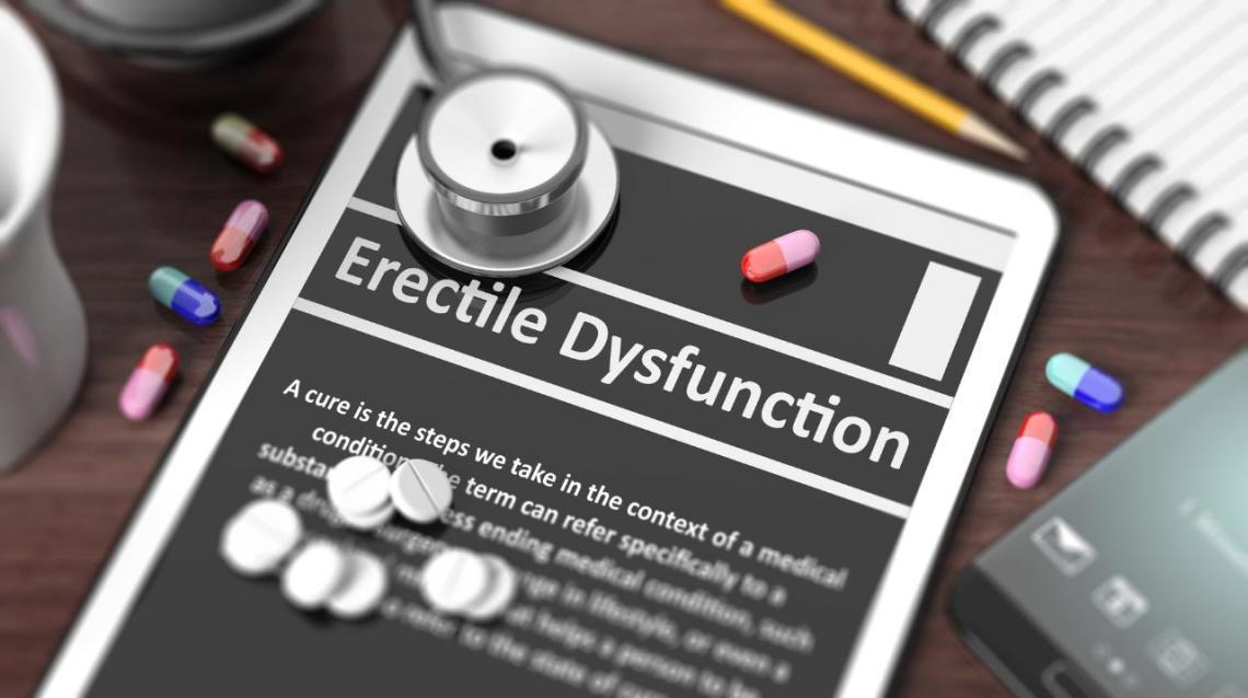 Psychological Impact of Erectile Dysfunction