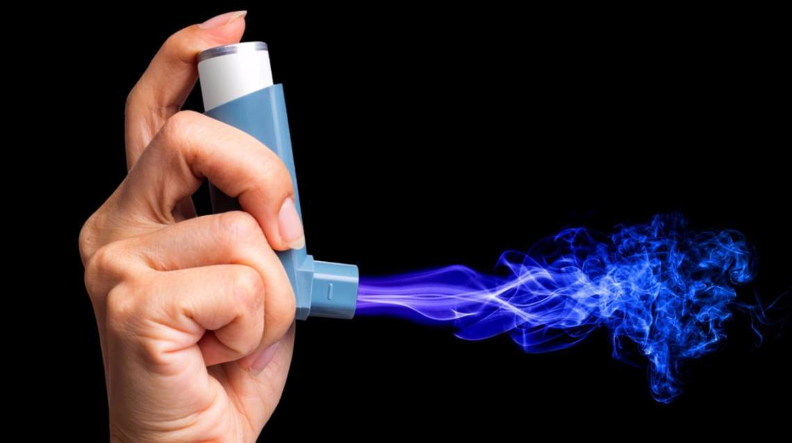 Natural Ways to Keep Asthma Away