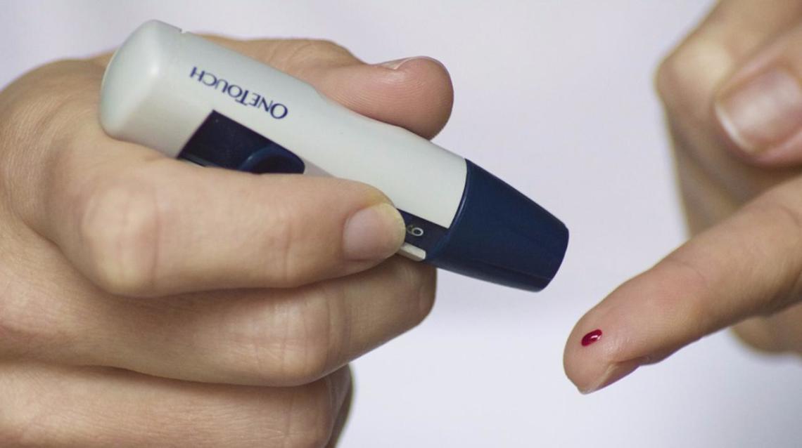 Foot Risk in Diabetics