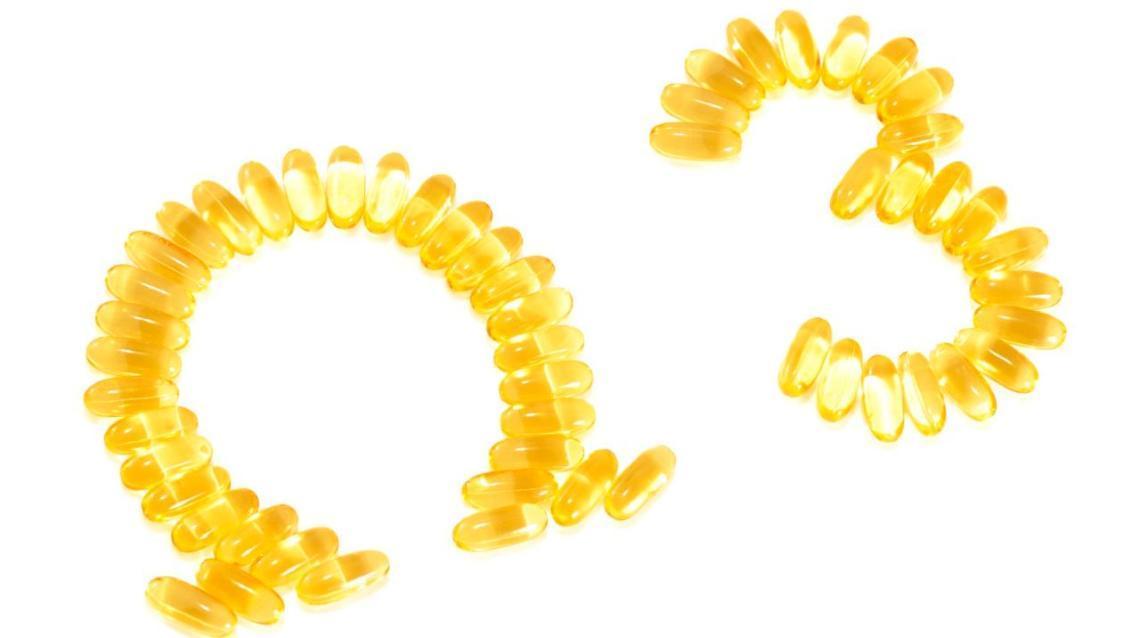 The Incredible Omega 3 Fatty Acid