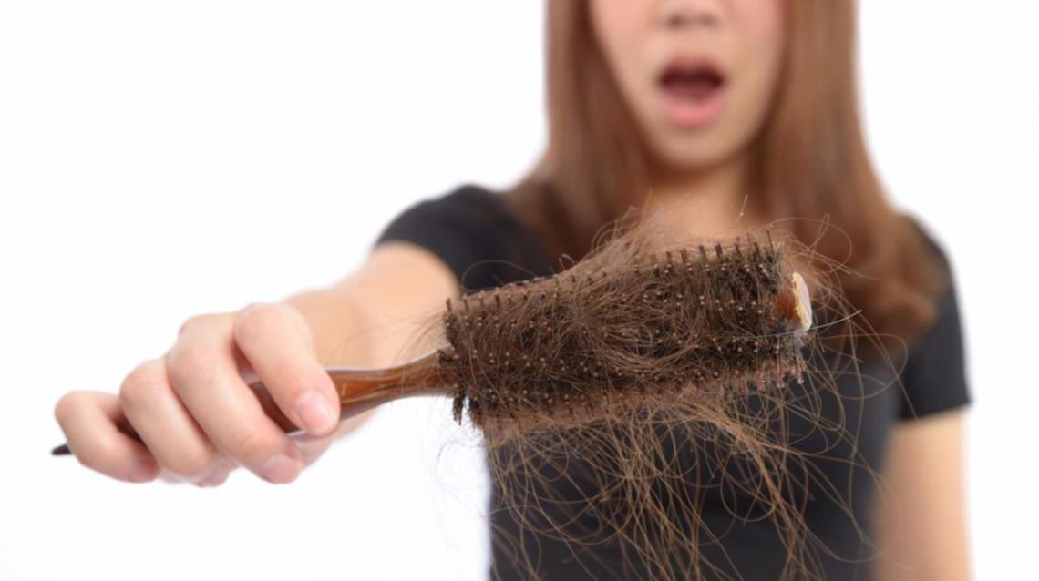Hair Loss: What Should You Do!!