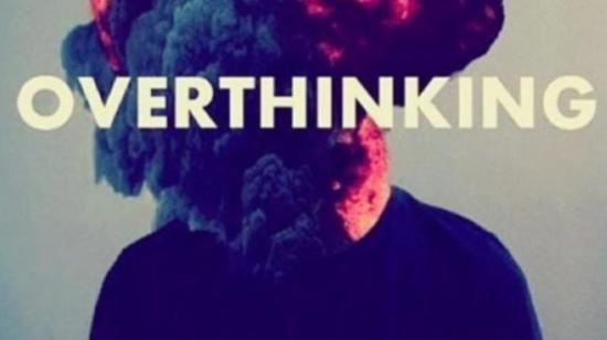 Working Your Way Out of Overthinking