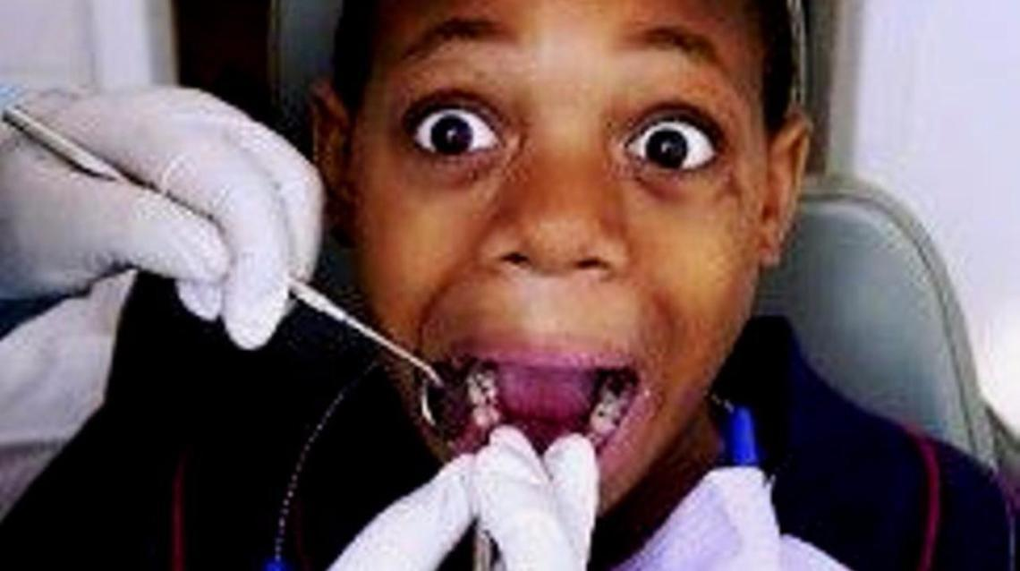 5 Dental Tips for Children and Their parents...
