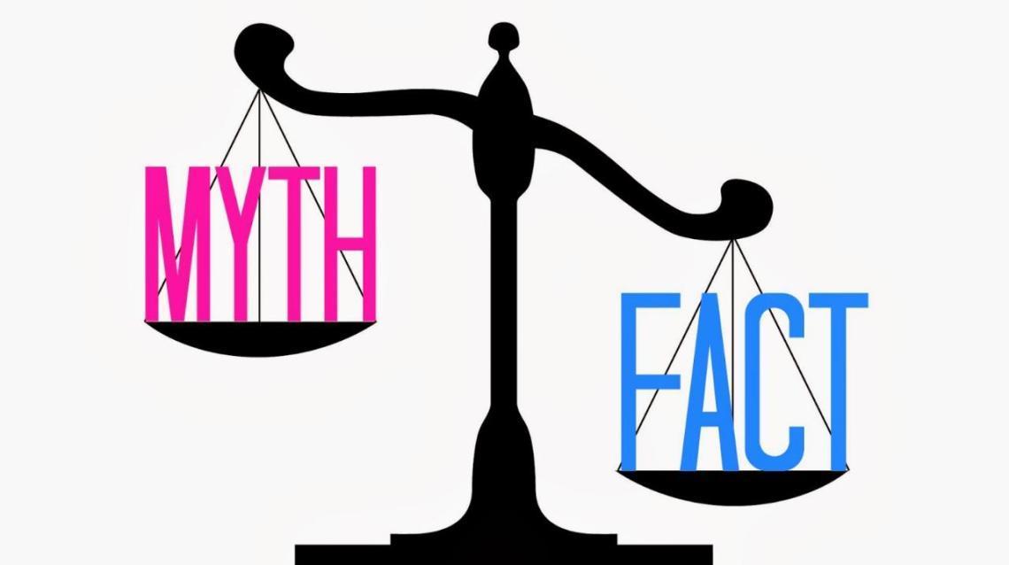Busting 5 Biggest Menstruation Myths