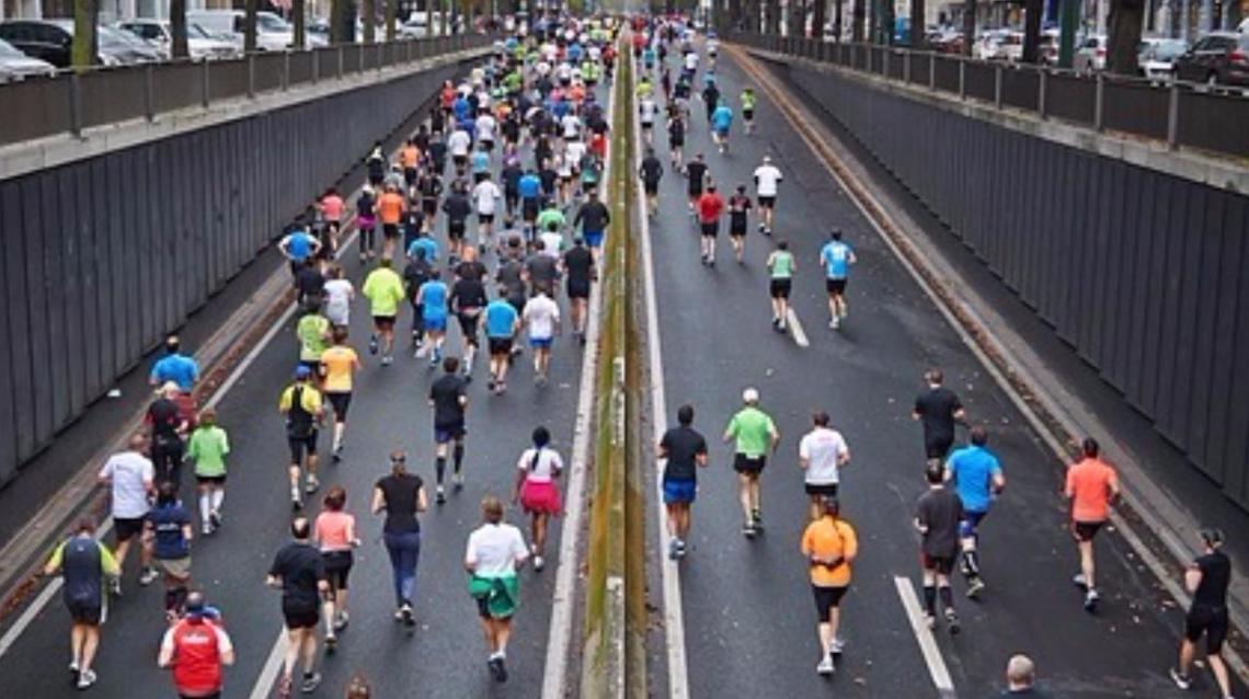 Overdoing in Gymn/marathon Running& Sudden Death