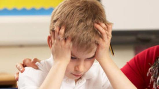 Your Child Facing Academic Difficulties,this Could Be the cause..