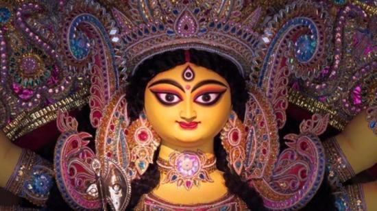 Goddess Laxmi Is Flighty. Do Not Hold Her Too Tight.