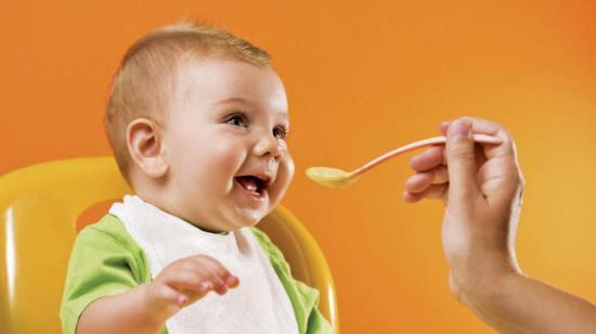 When Is the Right Time to Start Complementary Feed in Young Babies?