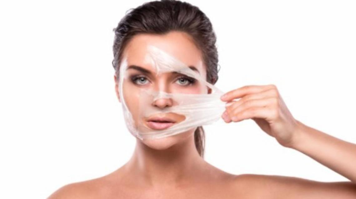 Importance of Chemical Peel to Revitalise Your Skin