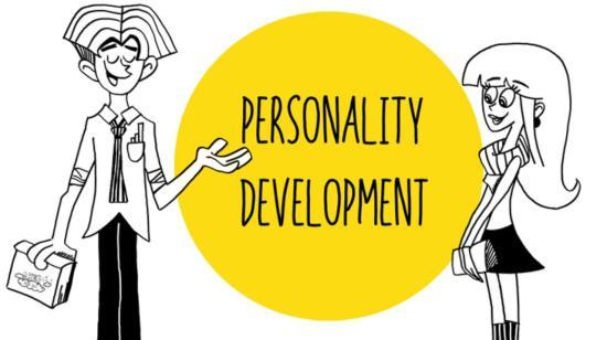 Personality Development: What, How and Benefits