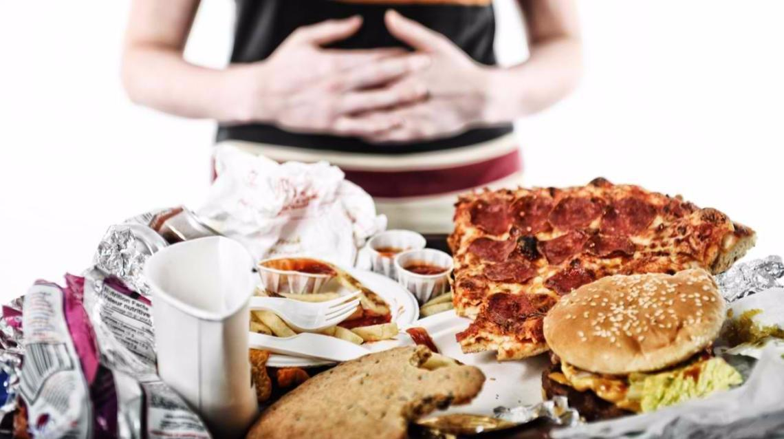 13 Tips for Controlling Over/Binge Eating