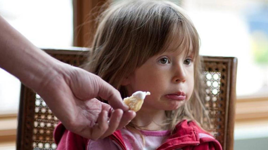 Fussy Eating in Infants and Children
