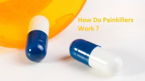 How Do Painkillers Work ?