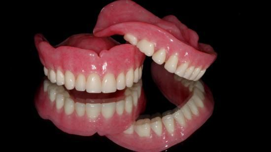 Myths and Facts About dentures..