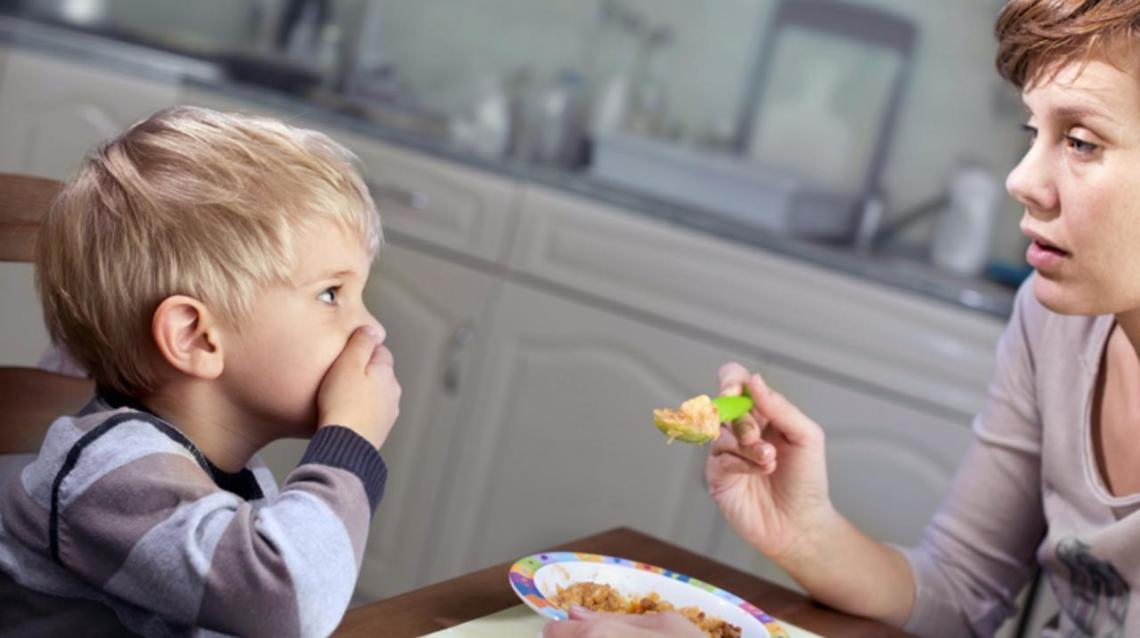 Does You Child Have Feeding Difficulties?
