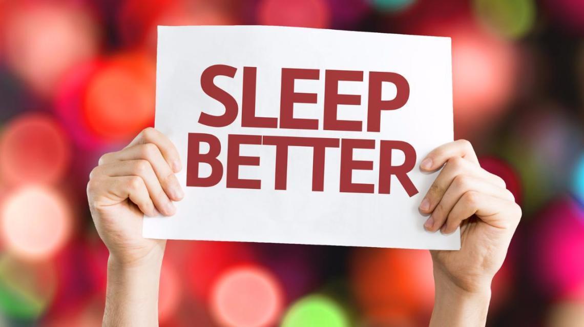 10 Tips to Sleep Better