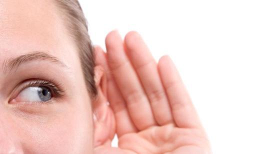 Are Women Resistant to Hearing Loss?