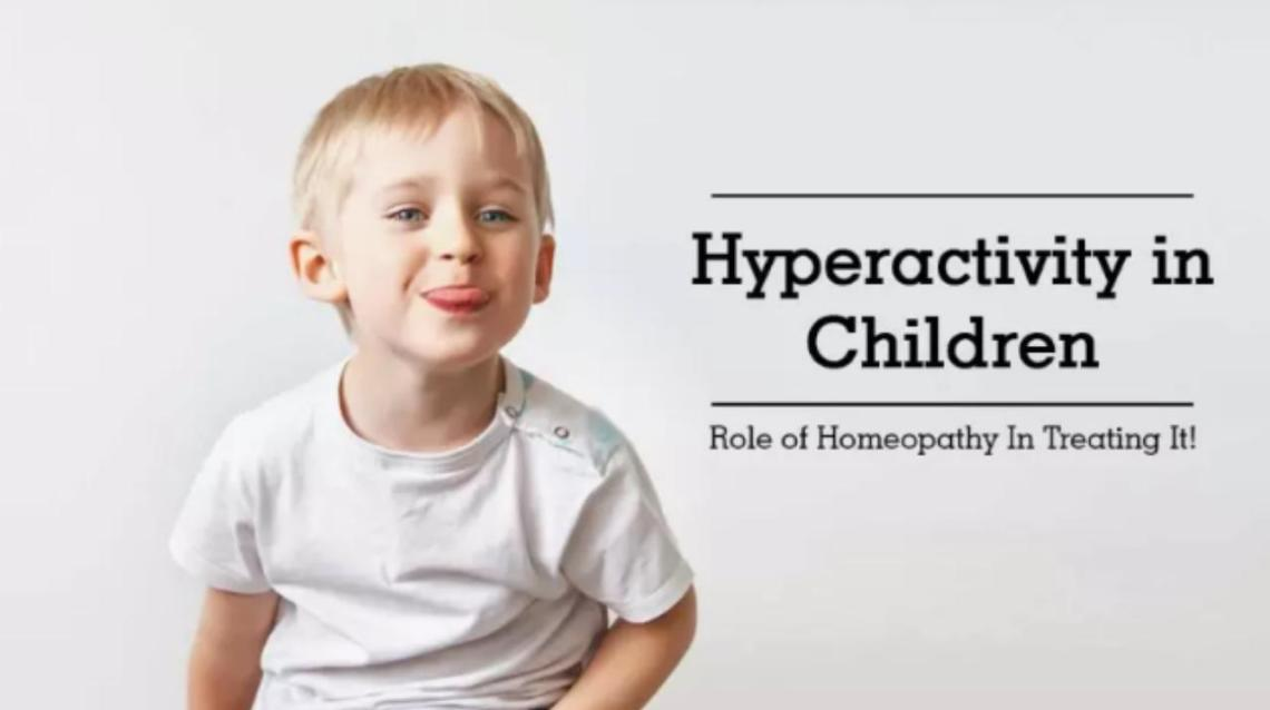 Does Homeopathy Help With Kids Mood - My Daughter Is 3 Year