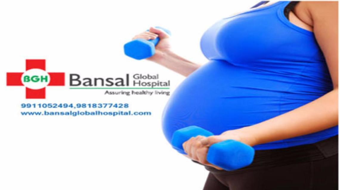 5 Important Pregnancy Exercises