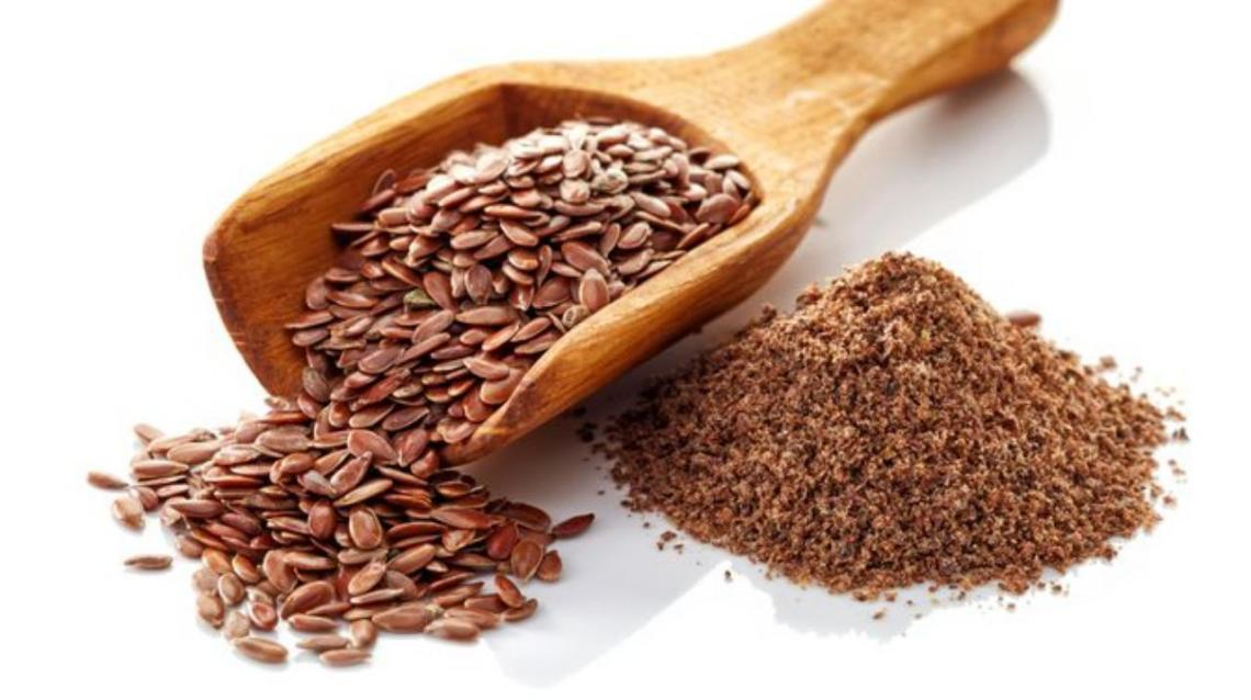8 Health Benefits of Flax Seeds