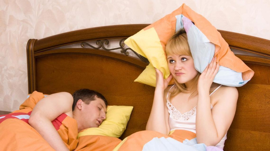 A Silent Killer - (OSA) Obstructive Sleep Apnea