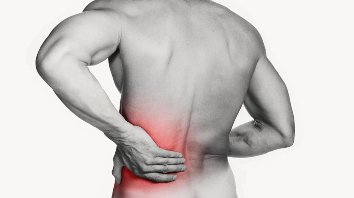 Does Backache in the Morning Mean More Than Just Normal Pain?