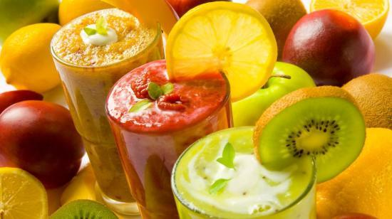 Healthy Food for Bright Eyes and Sight