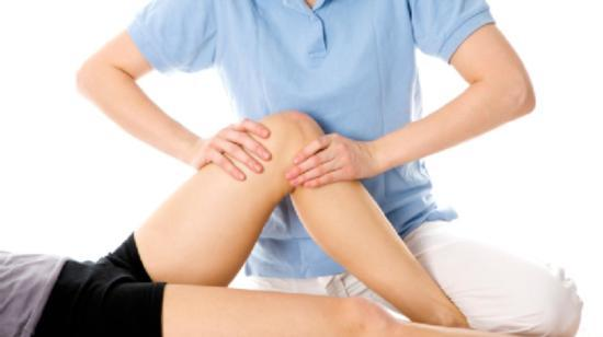 Help Your Knee With Physical Therapy