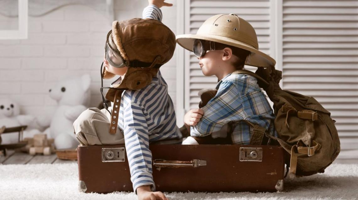 6 Kid-Friendly Snacks for Fuss-Free Travel