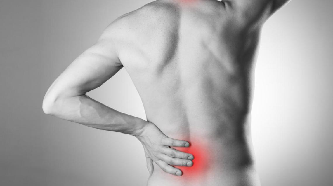 What Are Causes and Risk Factors of a Slipped Disk?