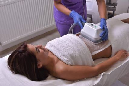 Cryolipolysis for Fat Reduction