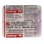 Indocap 75 mg Capsule SR by Jagsonpal Pharmaceuticals Ltd.