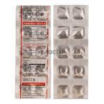 Posmeal 0.3 MG Tablet MD by Unichem Laboratories Ltd.