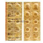 Phytoral 200 MG Tablet by Micro Labs Ltd.