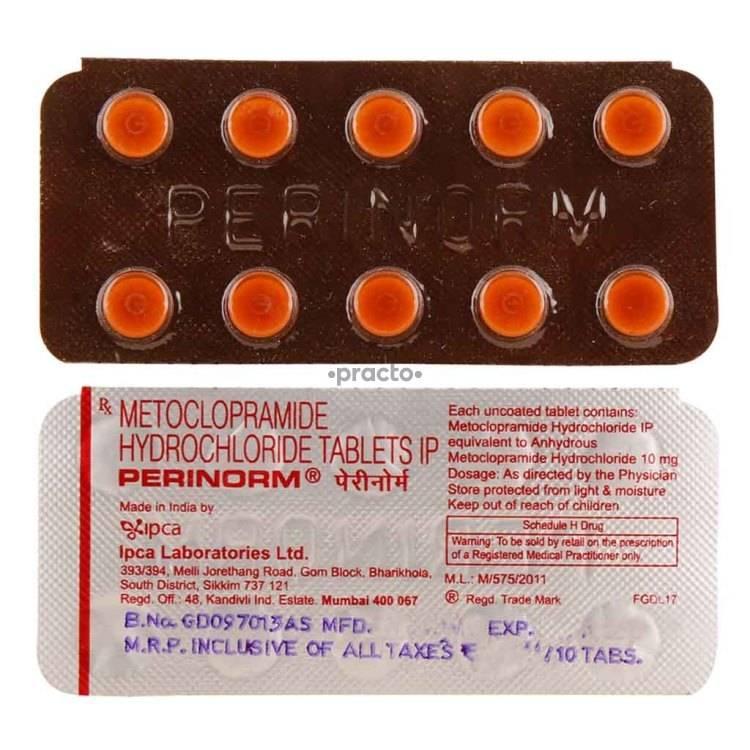 perinorm