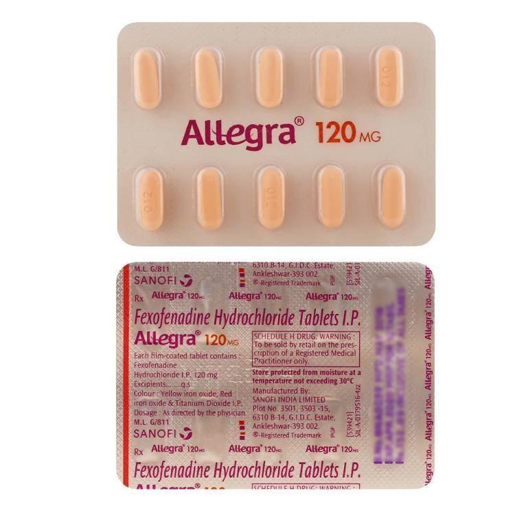 Non sedating antihistamine cipla india