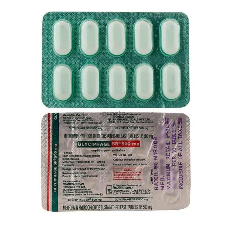 500mg metformin tablet atorvastatin lipitor
