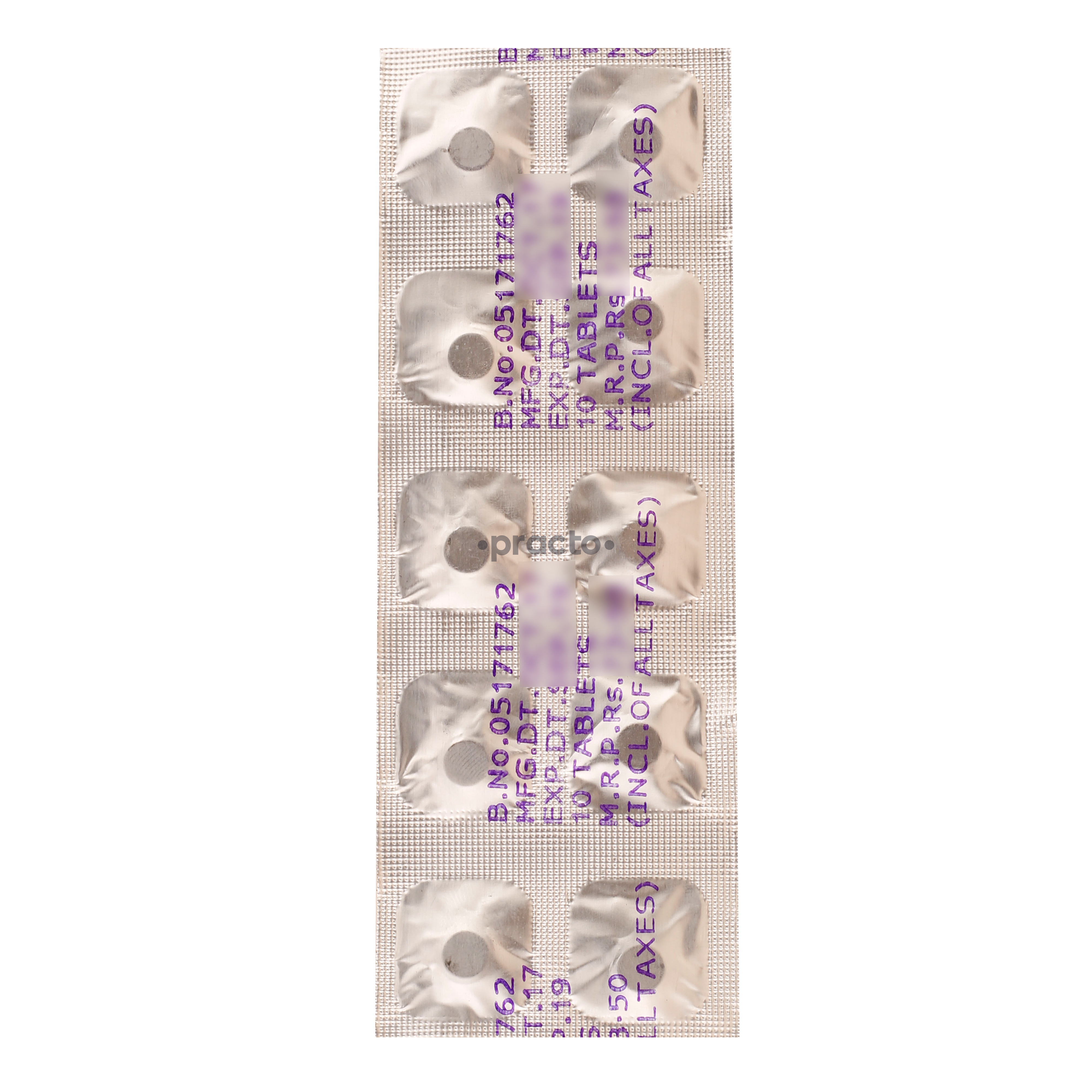 Glucar 25 MG Tablet by Glenmark Pharmaceuticals Ltd.