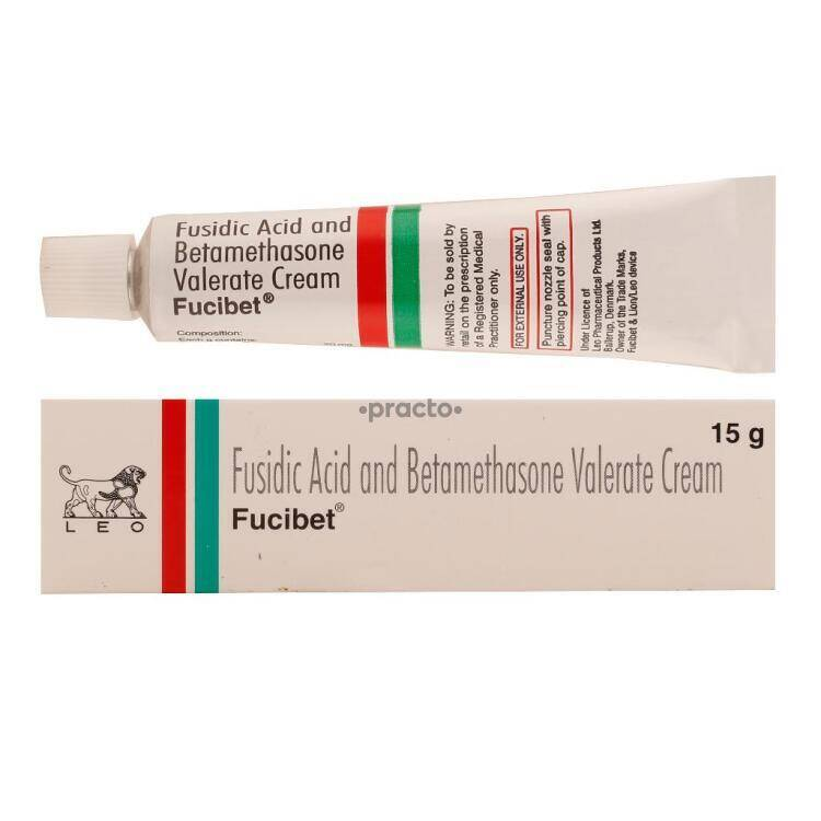 Fucibet Cream Uses Dosage Side Effects Price Composition Practo