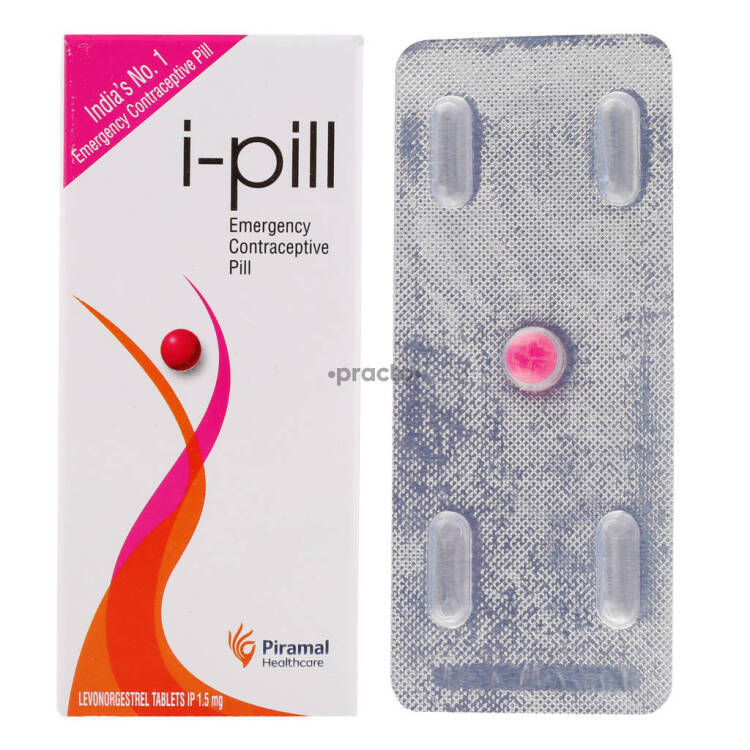 Ipill 1 5 Mg Tablet Uses Dosage Side Effects Price