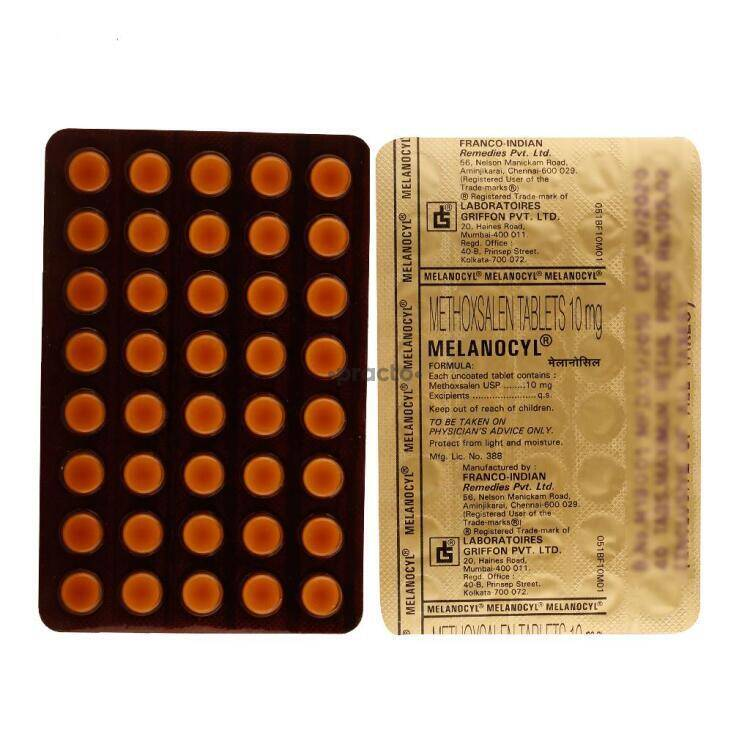 Melanocyl Tablet Uses Dosage Side Effects Price Composition Practo